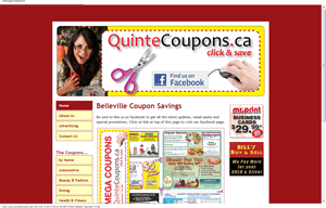 Quinte Coupons